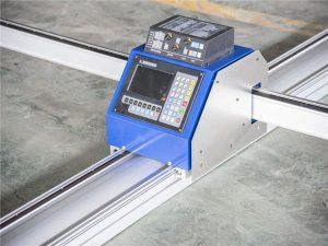 1300x2500mm cnc 플라즈마 금속 절단기 저렴한 비용으로 사용되는 cnc 플라즈마 절단기
