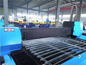 2018 베스트 셀러 제품 자동 기계 CNC 금속 절삭 기계 가장 저렴한 가격의 플라즈마 기계