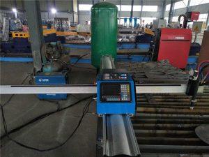 저렴한 가격 휴대용 cnc 가스 절단기 금속 시트