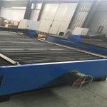 뜨거운 판매 금속 시트 절단 스테인레스 스틸 탄소강 100 cnc 플라즈마 커터 120 플라즈마 절단 기계