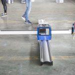 신기술 휴대용 유형 cnc 플라즈마 절단기 가격 소기업 제조 기계