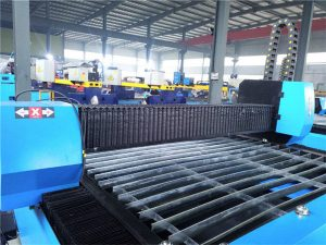 실용적이고 경제적 인 고정밀 / 성능 금속 가공 기계 / 휴대용 CNC 플라즈마 절단기 ZK1530